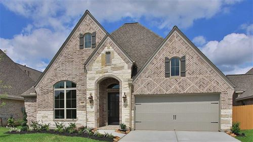 Photo of 4097 Emerson Cove Drive, Spring, TX 77386 (MLS # 19281366)