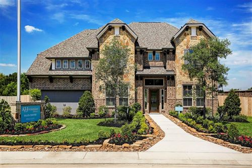 Photo of 2802 Afton Drive, Pearland, TX 77581 (MLS # 32699366)