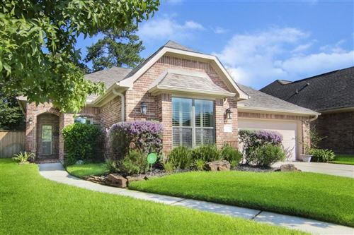 Photo of 20909 Waldridge Oak Lane, Porter, TX 77365 (MLS # 42163366)