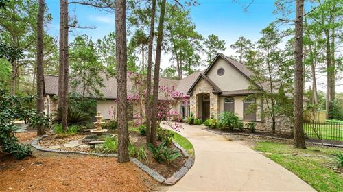 Photo of 32518 Autumn Forest Court, Magnolia, TX 77354 (MLS # 58592366)