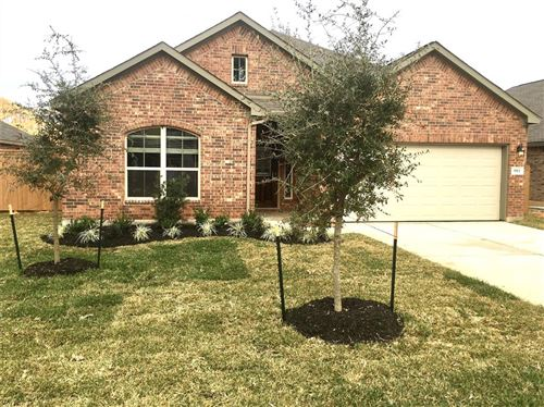 Photo of 983 Golden Willow Lane, Conroe, TX 77304 (MLS # 74527366)