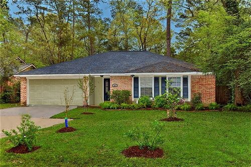 Photo of 31 Maywind Court, The Woodlands, TX 77381 (MLS # 77733366)