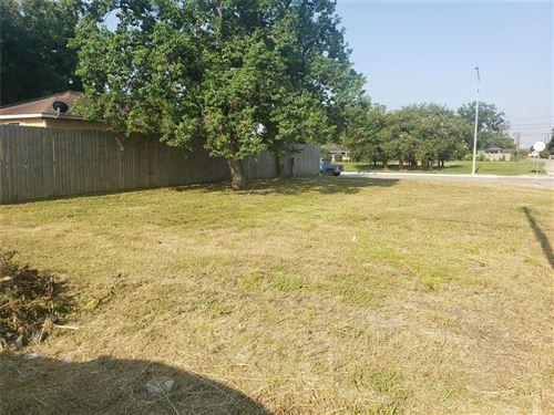 Photo of 0 Bowen St, Houston, TX 77051 (MLS # 92501366)