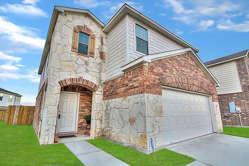 16546 Kettlebrook Lane, Houston, TX 77049 - #: 57325366