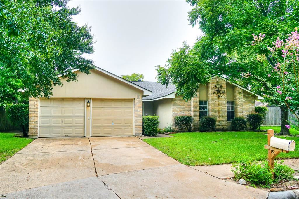 19315 Palermo Drive, Houston, TX 77084 - MLS#: 93303366