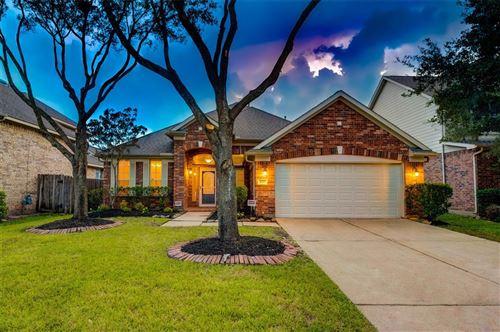 Photo of 6727 Beacon Manor Lane, Houston, TX 77041 (MLS # 12087367)