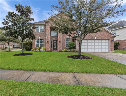 Photo of 17307 Lake Clark Lane, Humble, TX 77346 (MLS # 39159367)
