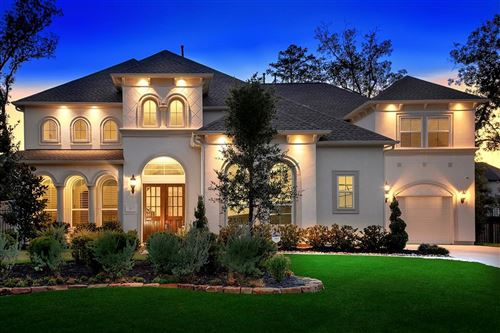 Photo of 102 S Curly Willow Circle, The Woodlands, TX 77375 (MLS # 93434367)