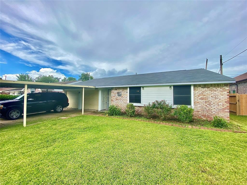 14411 Quention Drive, Houston, TX 77045 - MLS#: 79865367