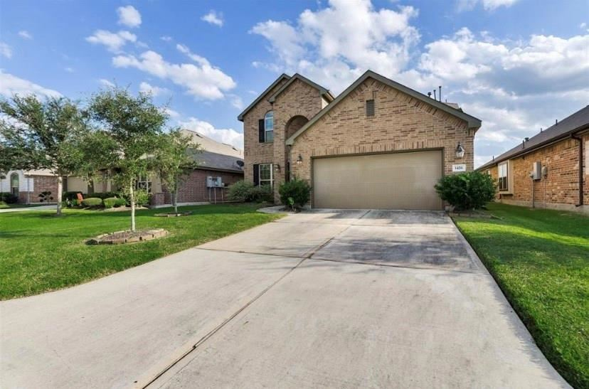 1426 Evermore Manor Lane, Houston, TX 77073 - #: 80082367