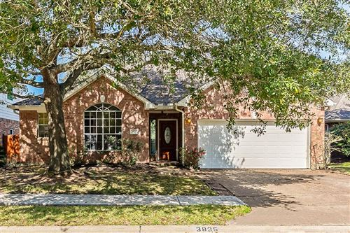 Photo of 3835 Canton Drive, Pearland, TX 77584 (MLS # 58841368)