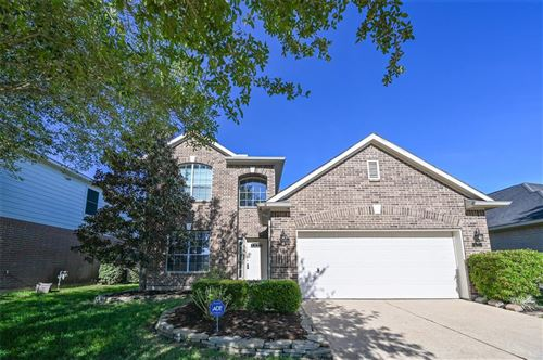 Photo of 507 Burham Lane, League City, TX 77573 (MLS # 64336368)