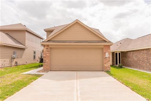 Photo of 13930 Westfield Drive, Willis, TX 77378 (MLS # 76016368)