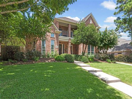 Photo of 2510 Fall Orchard Court, Kingwood, TX 77345 (MLS # 82188368)