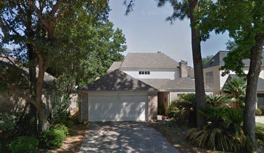 1710 Hamlin Valley Drive, Houston, TX 77090 - #: 44399368