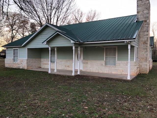 Photo for 17985 Pinemont Road, Willis, TX 77378 (MLS # 79217368)