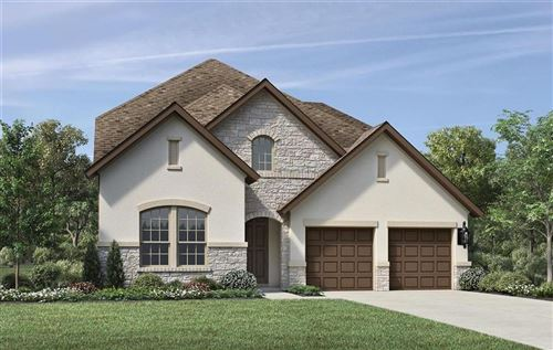 Photo of 28230 Clear Breeze Court, Spring, TX 77386 (MLS # 46746369)