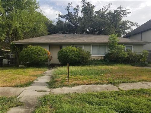 Tiny photo for 3221 Westridge Street, Houston, TX 77025 (MLS # 48621369)
