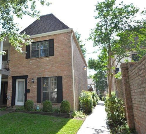 Photo of 1339 Country Place Drive, Houston, TX 77079 (MLS # 65290369)