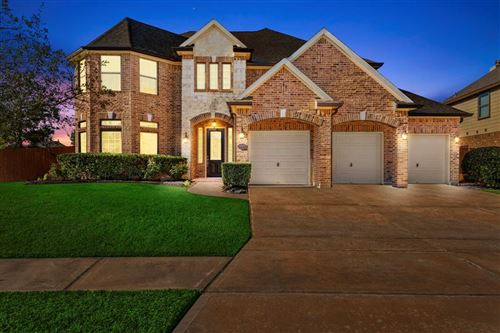 Photo of 28433 Rose Vervain Drive, Spring, TX 77386 (MLS # 70212369)