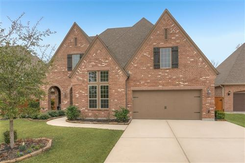 Photo of 107 Isleworth Manor Place, Montgomery, TX 77316 (MLS # 73021369)