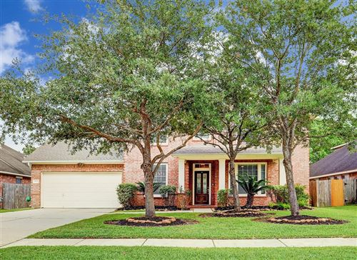 Photo of 14910 Chapal Gate Lane, Houston, TX 77044 (MLS # 79212369)