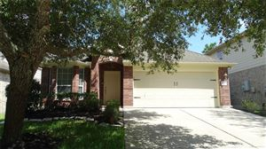 Photo of 2315 Kylie Court, Spring, TX 77386 (MLS # 8931369)