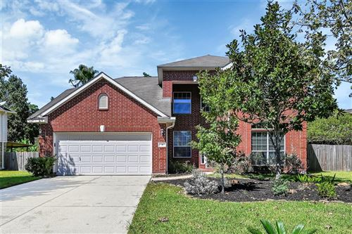 Photo of 31 S April Mist Circle, The Woodlands, TX 77385 (MLS # 17702370)