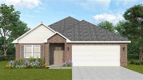 Photo of 13119 Clear View, Willis, TX 77318 (MLS # 48047370)