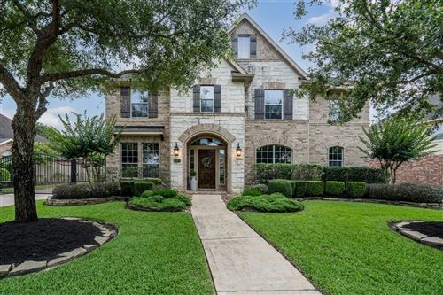 Photo of 21907 Silver Blueberry Trail, Cypress, TX 77433 (MLS # 52395370)