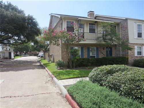 Photo of 14651 Perthshire Road, Houston, TX 77079 (MLS # 82123370)