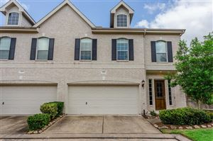 Photo of 3219 Holly Meadow Drive, Houston, TX 77042 (MLS # 82684370)