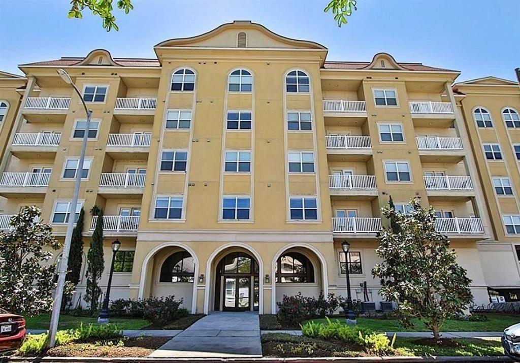 2203 Dorrington Street #404, Houston, TX 77030 - #: 17574370