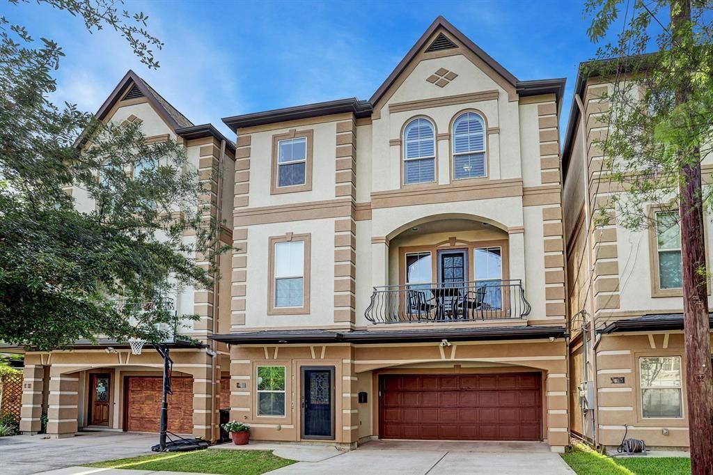 403 Oxford Street, Houston, TX 77007 - MLS#: 41630370