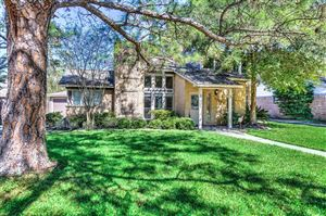 Photo of 22634 River Birch Drive, Tomball, TX 77375 (MLS # 25309371)