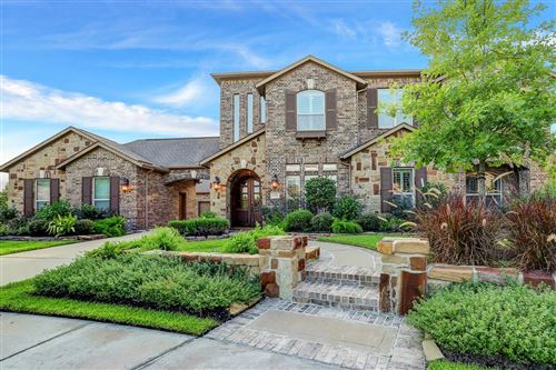 Photo of 12011 Cove Hill Lane, Cypress, TX 77433 (MLS # 37454371)