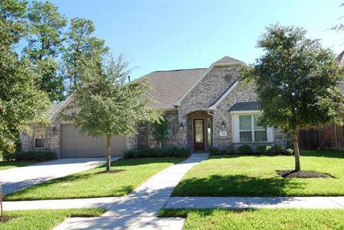 Photo of 25281 Ramrock Drive, Porter, TX 77365 (MLS # 77379371)