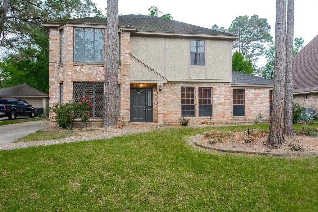 6311 Singing Creek Lane, Spring, TX 77379 - #: 16665371