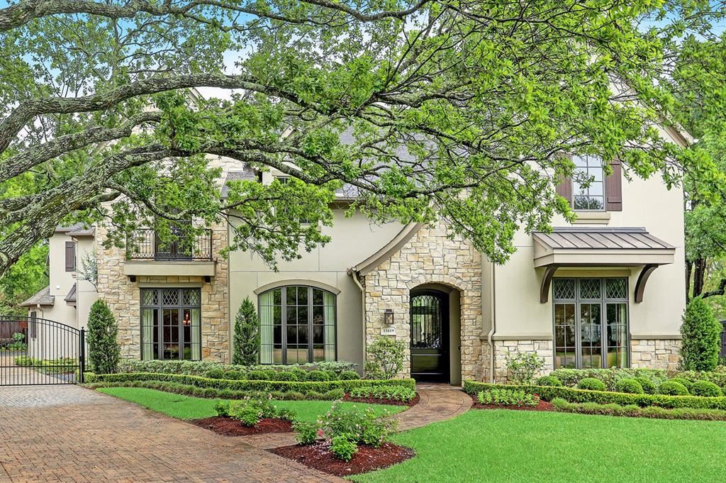 11619 Chartwell Court, Bunker Hill Village, TX 77024 - MLS#: 33005371