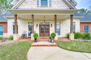 Photo of 15512 Queen Elizabeth Court, Montgomery, TX 77316 (MLS # 32962372)