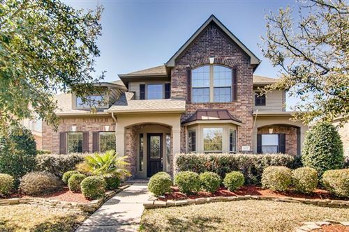 Photo of 21807 Silver Blueberry Trail, Cypress, TX 77433 (MLS # 5515372)