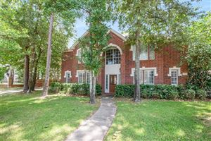 Photo of 11611 Briar Canyon Court, Tomball, TX 77377 (MLS # 71257372)