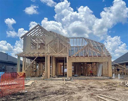 Photo of 23822 Via Leoni Drive, New Caney, TX 77357 (MLS # 74675372)