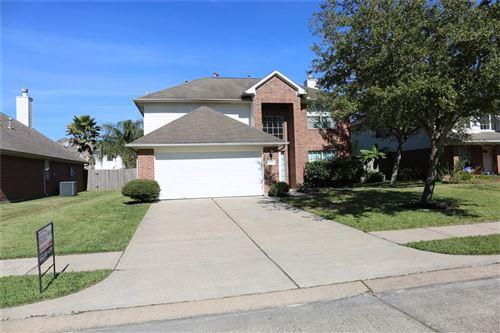 Photo of 5109 Big Springs Drive, Pearland, TX 77584 (MLS # 77821372)
