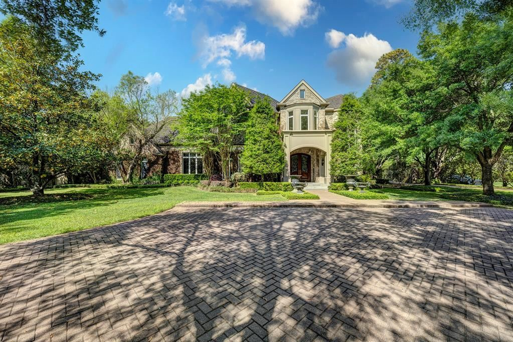 255 Hedwig Road, Piney Point Village, TX 77024 - #: 26519372