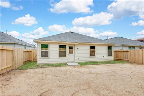 Tiny photo for 21242 Bush Brook Bend, Tomball, TX 77377 (MLS # 66482373)