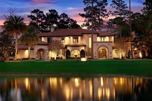Photo of 2 Electra Circle, The Woodlands, TX 77382 (MLS # 67995373)