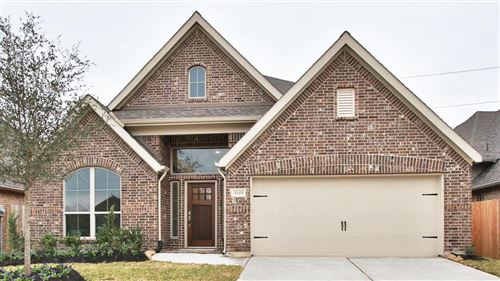 Photo of 3105 Primrose Canyon Lane, Pearland, TX 77584 (MLS # 8285373)