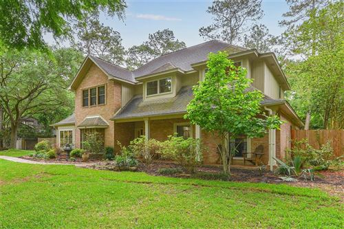 Photo of 2710 Woods Estates Drive, Houston, TX 77339 (MLS # 85736373)