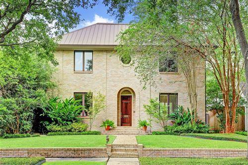 Photo of 2024 Wroxton Road, Houston, TX 77005 (MLS # 85791373)